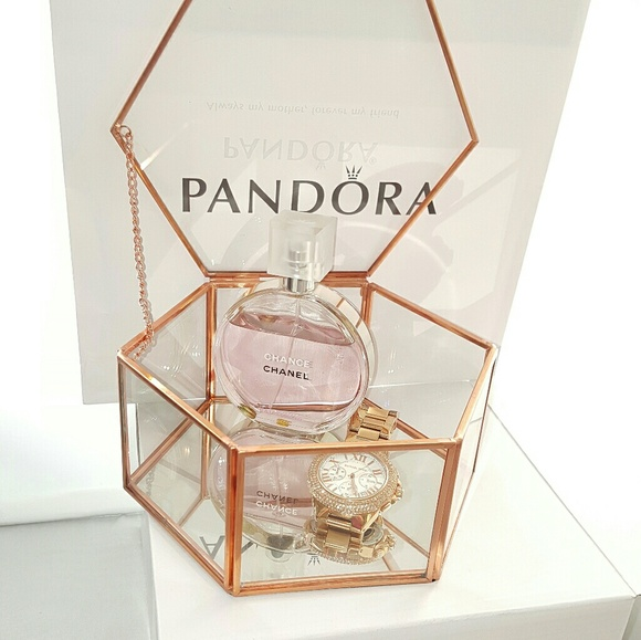 Sephora Jewelry Pandora Jewelry Box Limited Edition Poshmark